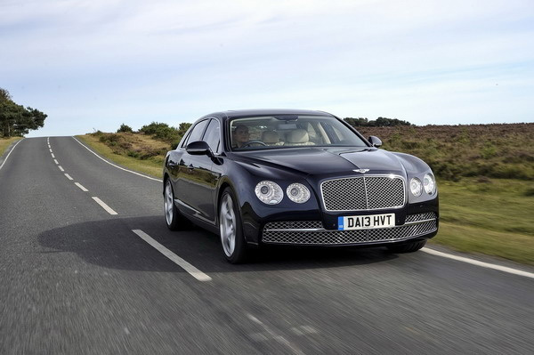 K518ISE program Bentley Flying spur smart key