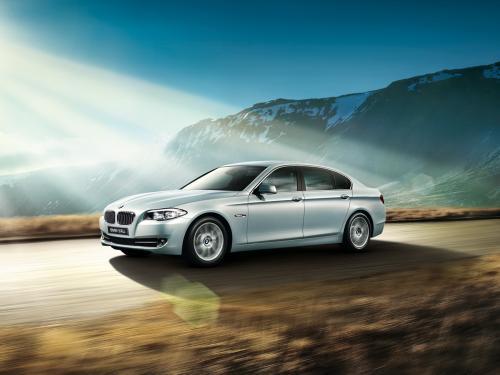 K518ISE program BMW-CAS3++